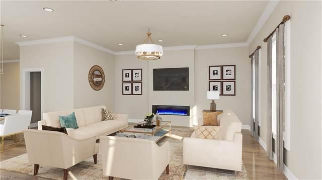 834 Redgate Ave, Norfolk, VA 23507 (#10335833) :: Crescas Real Estate