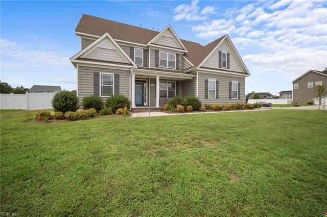 4100 Colbourn Dr, Suffolk, VA 23435 (#10335967) :: AMW Real Estate