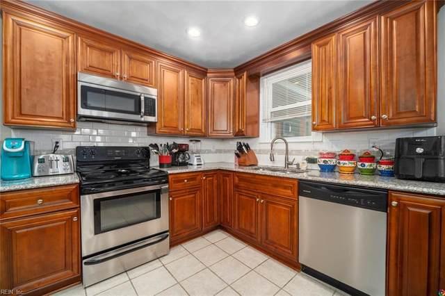 2000 Rodman Ave, Portsmouth, VA 23707 (#10335979) :: The Kris Weaver Real Estate Team