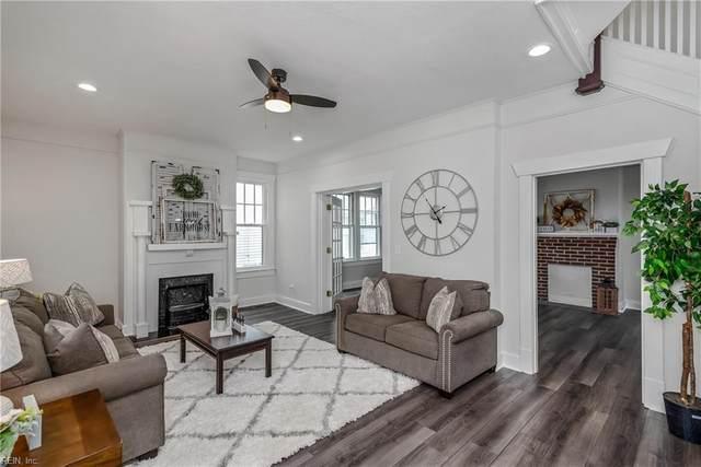 434 Mt Vernon Ave, Portsmouth, VA 23707 (#10336047) :: Encompass Real Estate Solutions