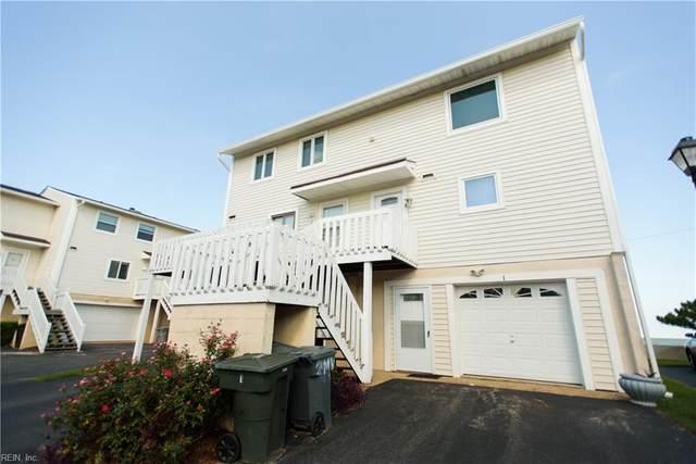1 Morningview Ct, Hampton, VA 23664 (#10336149) :: Encompass Real Estate Solutions