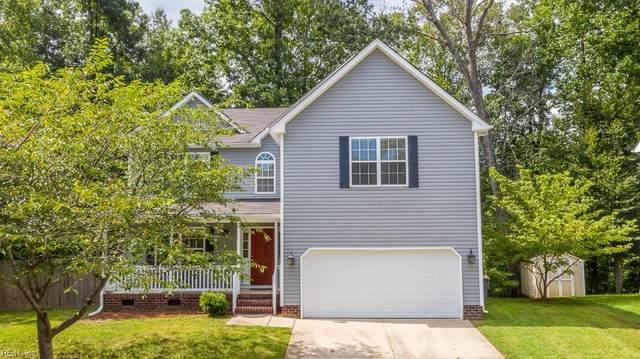 5932 Montpelier Dr, James City County, VA 23188 (#10336155) :: The Kris Weaver Real Estate Team