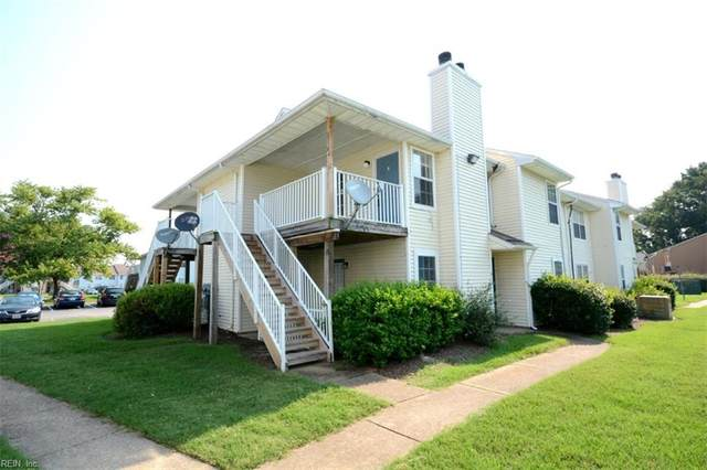 614 Spirit Ct #203, Virginia Beach, VA 23462 (#10336171) :: Encompass Real Estate Solutions