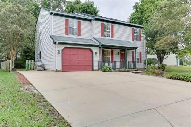 247 Judith Cir, York County, VA 23693 (#10336638) :: Atkinson Realty
