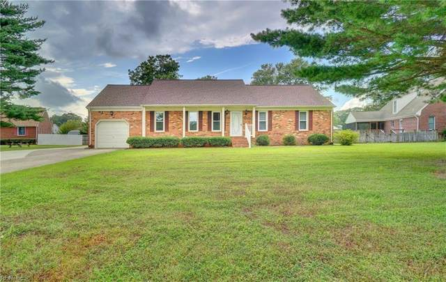 2718 Schoolhouse Ln, Suffolk, VA 23435 (#10336713) :: Encompass Real Estate Solutions