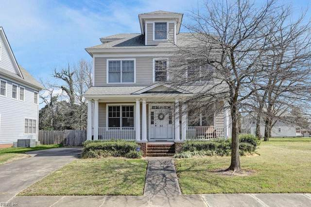 63 Armstrong St, Portsmouth, VA 23704 (#10336717) :: Berkshire Hathaway HomeServices Towne Realty