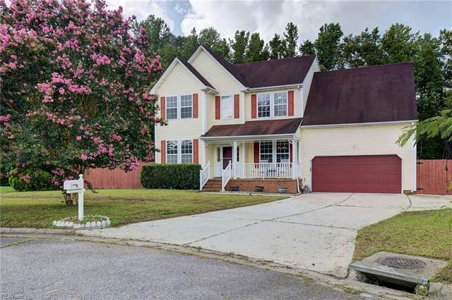 104 Dove Ct, Suffolk, VA 23434 (#10336824) :: Encompass Real Estate Solutions