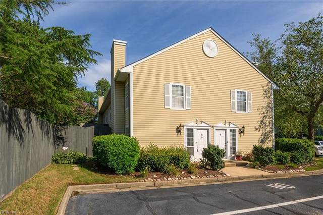 546 Nighthawk Pl, Virginia Beach, VA 23451 (#10336830) :: Kristie Weaver, REALTOR
