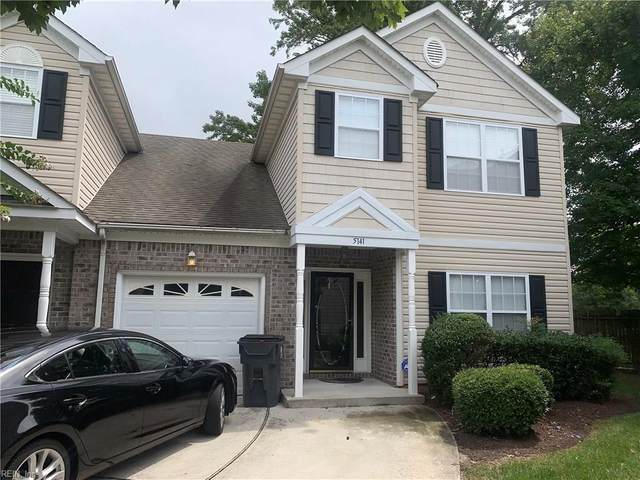 5141 Maracas Arch, Virginia Beach, VA 23462 (#10336860) :: Berkshire Hathaway HomeServices Towne Realty