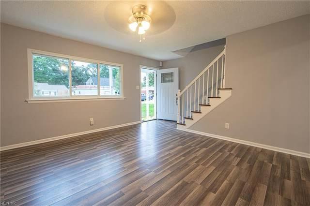 433 Coconut Ln, Virginia Beach, VA 23452 (#10336914) :: AMW Real Estate