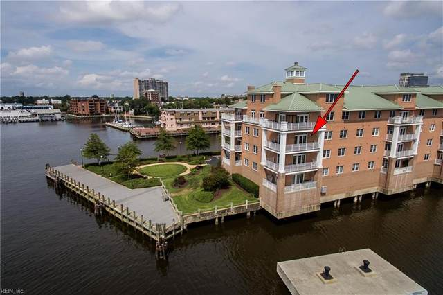 305 Brooke Ave #304, Norfolk, VA 23510 (#10336948) :: Gold Team VA