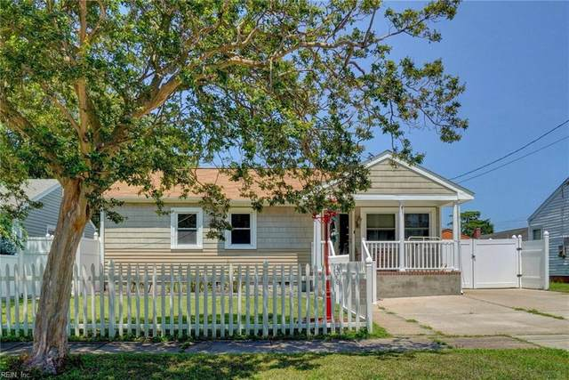 1366 Virgilina Ave, Norfolk, VA 23503 (#10336997) :: Encompass Real Estate Solutions