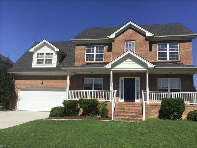 1617 Lockridge Ct, Virginia Beach, VA 23454 (#10336998) :: AMW Real Estate