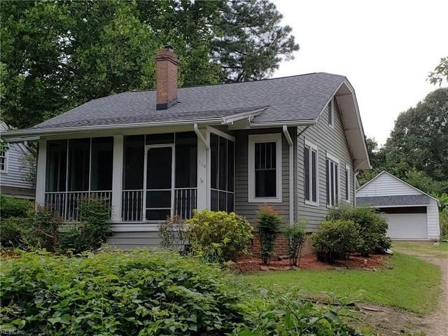 110 School Ln, James City County, VA 23168 (#10337212) :: Encompass Real Estate Solutions