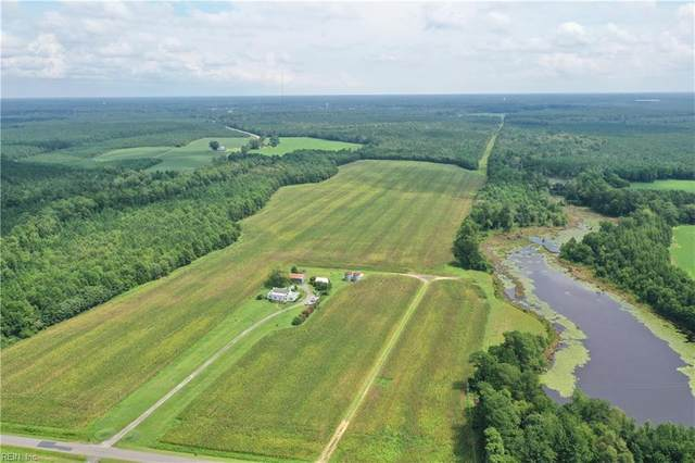 26091 Sunset Dr, Isle of Wight County, VA 23487 (MLS #10337249) :: AtCoastal Realty