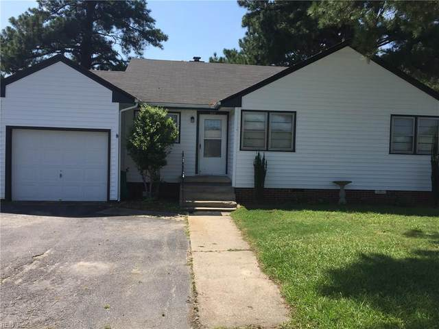 323 Suburban Dr, Suffolk, VA 23434 (#10337256) :: Berkshire Hathaway HomeServices Towne Realty