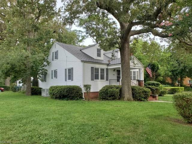 9401 Capeview Ave, Norfolk, VA 23503 (#10337309) :: Encompass Real Estate Solutions