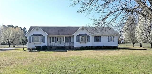 7248 Southampton Pw, Southampton County, VA 23844 (#10337335) :: Avalon Real Estate