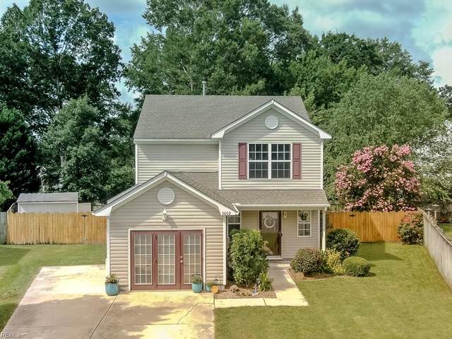 3602 Traverse Cir, Suffolk, VA 23435 (#10337366) :: Encompass Real Estate Solutions
