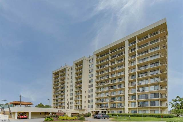 500 Pacific Ave #306, Virginia Beach, VA 23451 (#10337404) :: Gold Team VA