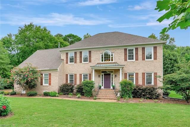 26 Ferguson St, Poquoson, VA 23662 (#10337482) :: Encompass Real Estate Solutions
