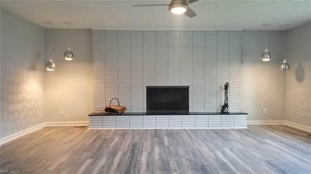 719 Halifax Ave, Hampton, VA 23663 (#10337515) :: Encompass Real Estate Solutions