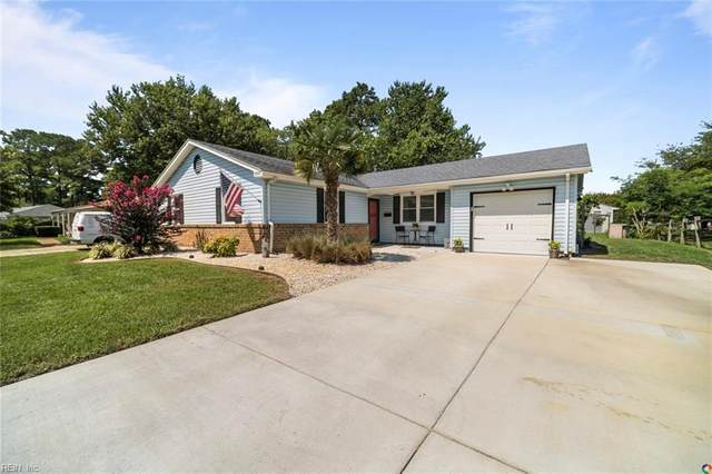 1009 Bennington Rd, Virginia Beach, VA 23464 (#10337593) :: AMW Real Estate