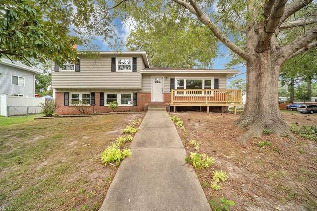 464 Cronin Rd, Virginia Beach, VA 23452 (MLS #10337698) :: AtCoastal Realty