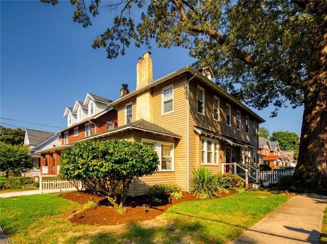 532 Pennsylvania Ave, Norfolk, VA 23508 (#10337751) :: Berkshire Hathaway HomeServices Towne Realty