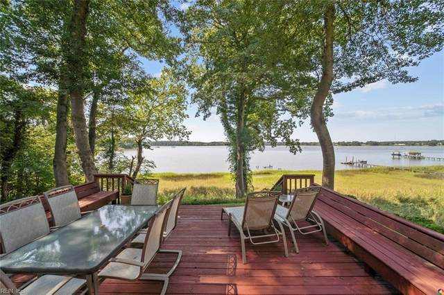 217 Moonefield Dr, Isle of Wight County, VA 23430 (MLS #10337782) :: AtCoastal Realty
