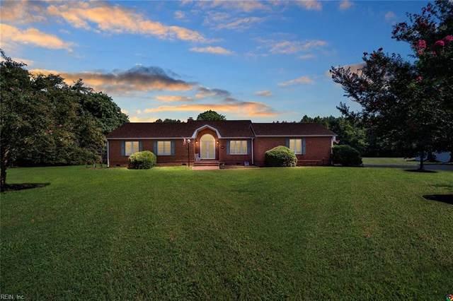 176 Covey Cir, Franklin, VA 23851 (#10338795) :: Encompass Real Estate Solutions