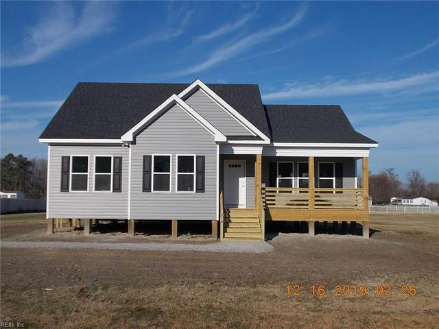 Lot 1 Bartlett Dr, Camden County, NC 27974 (#10338821) :: Kristie Weaver, REALTOR