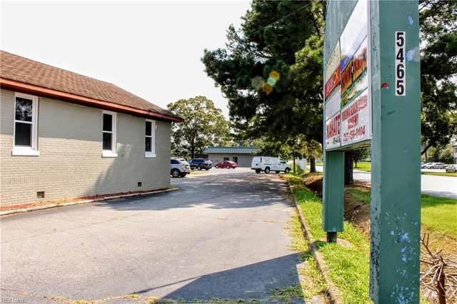 5465 Virginia Beach Blvd A, Virginia Beach, VA 23462 (#10338865) :: The Kris Weaver Real Estate Team