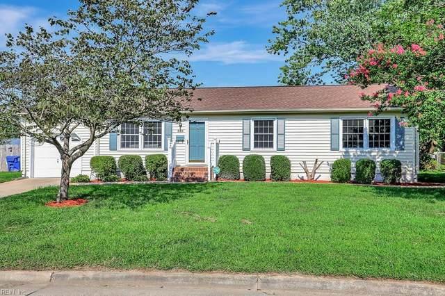 340 Marlboro Rd, Newport News, VA 23602 (#10338899) :: The Kris Weaver Real Estate Team