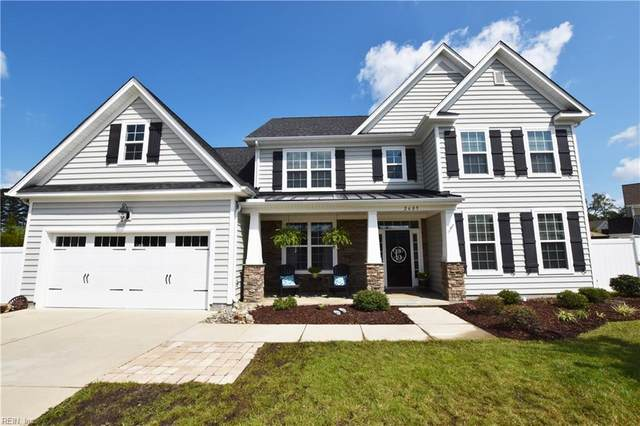 2605 Eagle Cove Trl, Virginia Beach, VA 23456 (#10338910) :: Encompass Real Estate Solutions