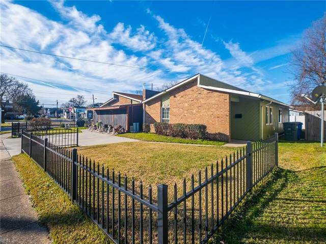 1005 Mapole Ave, Norfolk, VA 23504 (#10338937) :: Tom Milan Team