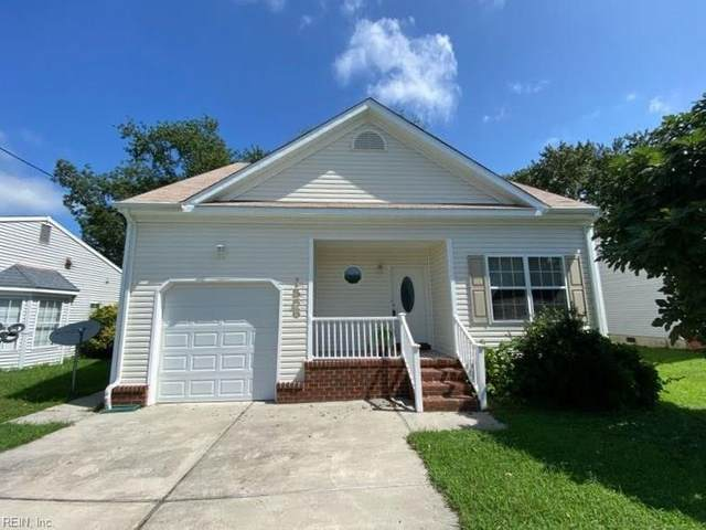 1556 Eagleton Ln, Virginia Beach, VA 23455 (#10338986) :: RE/MAX Central Realty