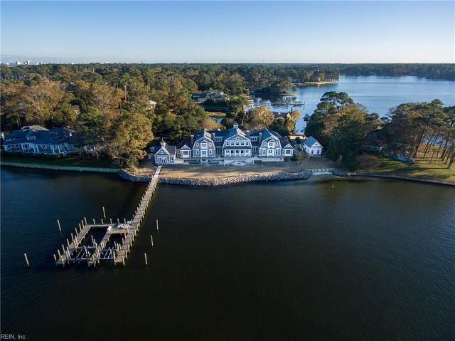 1060 Bobolink Dr, Virginia Beach, VA 23451 (#10339155) :: Avalon Real Estate