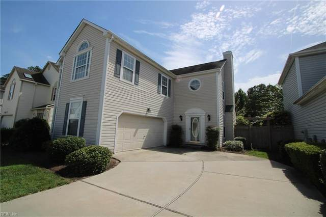 1507 Tallwood Cir, Chesapeake, VA 23320 (#10339192) :: Berkshire Hathaway HomeServices Towne Realty