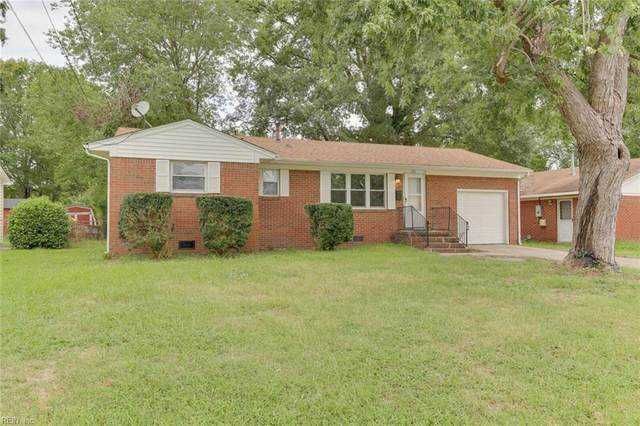 723 Dresden Dr, Newport News, VA 23601 (#10339196) :: RE/MAX Central Realty