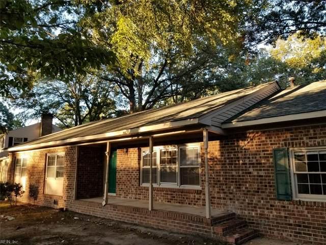 1329 Depaul Way, Virginia Beach, VA 23464 (#10339198) :: Encompass Real Estate Solutions