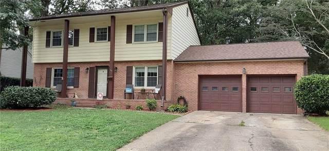 149 Chickamauga Pk, Hampton, VA 23669 (#10339205) :: RE/MAX Central Realty