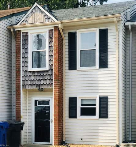 922 Amelia Ave, Portsmouth, VA 23707 (#10339233) :: Rocket Real Estate