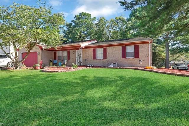 5428 Albright Dr, Virginia Beach, VA 23464 (#10339268) :: Avalon Real Estate