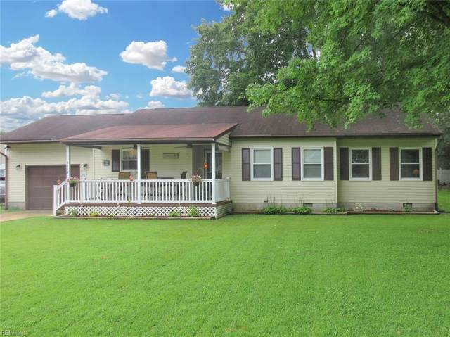 7213 Canal St, James City County, VA 23089 (#10339386) :: The Kris Weaver Real Estate Team