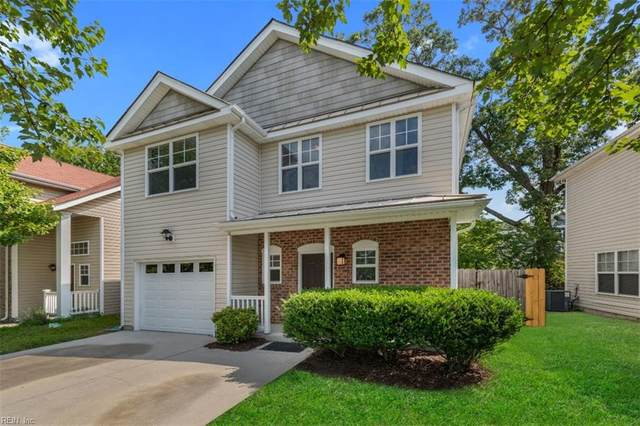 872 Gem Ct, Virginia Beach, VA 23462 (#10339397) :: Gold Team VA