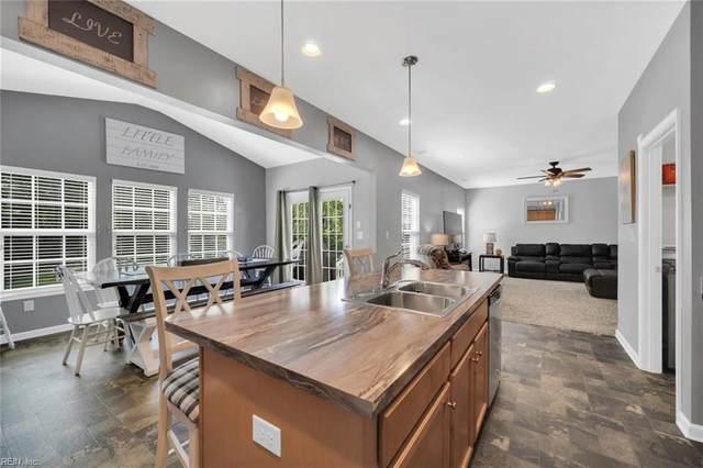 79 Old Pond Ct, Hampton, VA 23666 (#10339528) :: Encompass Real Estate Solutions