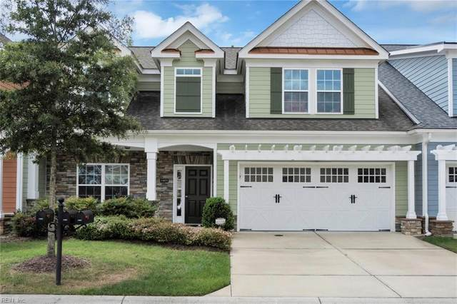 1403 Carrolton Way, Chesapeake, VA 23320 (#10339574) :: Kristie Weaver, REALTOR