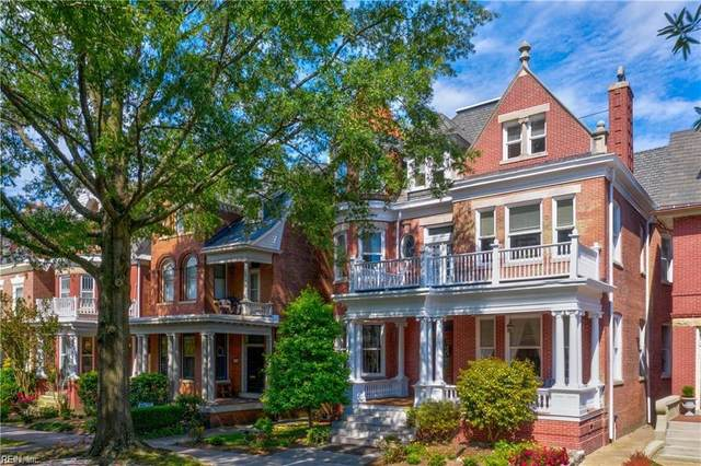 717 Colonial Ave, Norfolk, VA 23507 (#10339594) :: Upscale Avenues Realty Group
