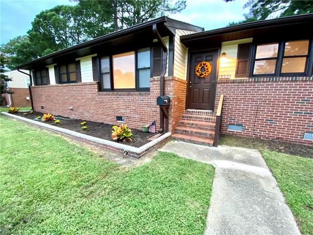 5804 Leslie Ave, Norfolk, VA 23518 (#10339614) :: The Kris Weaver Real Estate Team